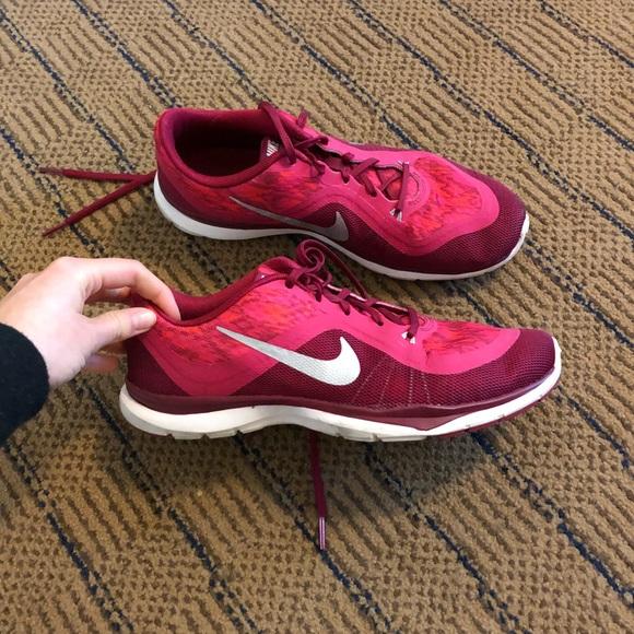 Nike Shoes | Nike Training Flex Tr6 In